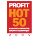 Canadian Profit Hot 50